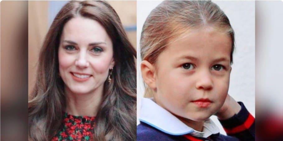 """Photo of Элис Скарп: """"Принцесса Шарлотта помогла королевской семье в трудное время"""""""