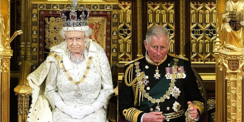 Photo of Карл III после Елизаветы II: смена короля в Британии будет жесткой