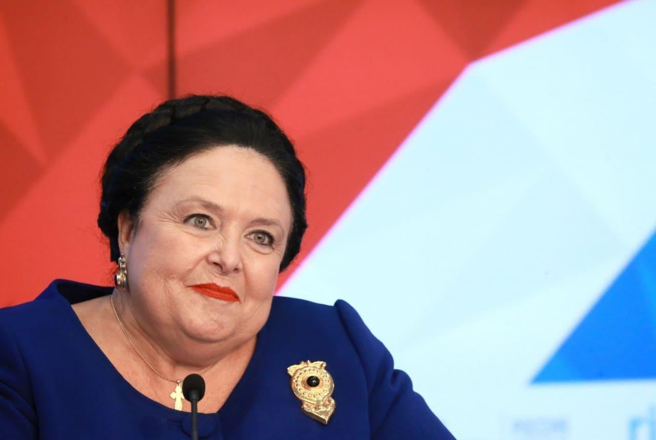 Мария Владимировна Романова