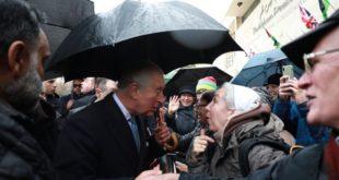 Принц Чарльз совершает поездку по Вифлеему