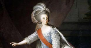 Почему сошла с ума королева Португалии Мария I