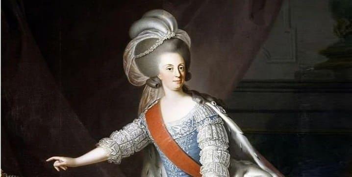 Photo of Почему сошла с ума королева Португалии Мария I