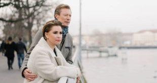 Великий герцог Анри Люксембургский вступился за жену Марию Терезу после травли в местных СМИ