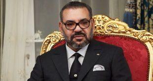 Король Марокко в центре скандала: куда пропала его жена и кто ответит за похищенные украшения