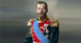 Жизнь Николая II: сигареты, портвейн, Ливадия