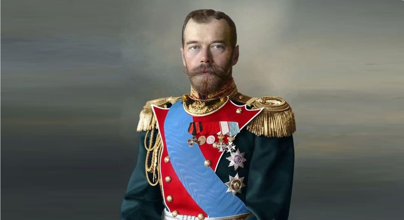 Photo of Жизнь Николая II: сигареты, портвейн, Ливадия