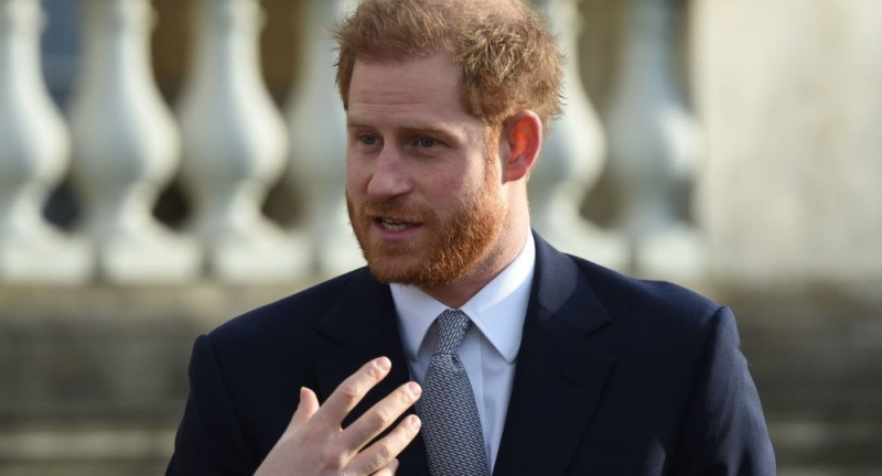 Photo of Принц Гарри нарушил диетический запрет Меган Маркл и съел сэндвич