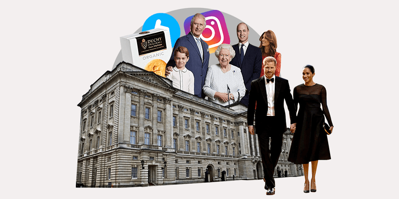 Photo of Транзит власти Виндзоров: что происходит в королевской семье