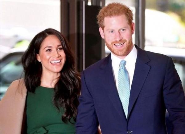 Photo of Принц Гарри и Меган Маркл планируют посетить ряд мероприятий в Великобритании