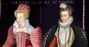 Как развестись с королем на своих условиях: Генрих IV Наваррский и Маргарита де Валуа