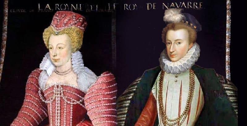 Photo of Как развестись с королем на своих условиях: Генрих IV Наваррский и Маргарита де Валуа