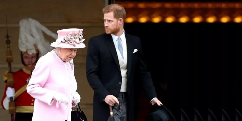 """Photo of """"Королева беспокоится за принца Гарри, ведь он повторяет историю её сестры Маргарет"""" – говорит эксперт"""