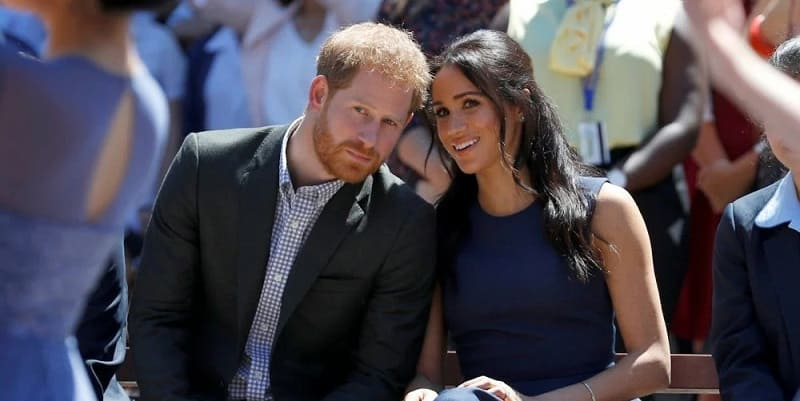 Photo of Что произойдет, если принц Гарри и Меган Маркл решат вернуться