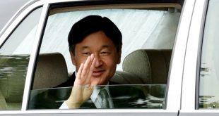 Японский император отменил празднование своего юбилея из-за коронавируса
