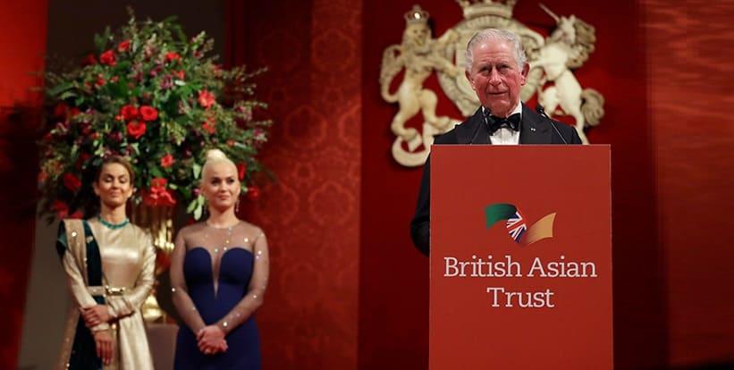 Photo of Кэти Перри получила новое назначение от принца Чарльза