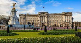 Внутри Букингемского дворца: ремонт стоимостью 369 млн фунтов стерлингов