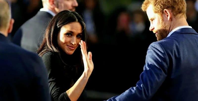Photo of Решится ли Меган Маркл пойти против королевы и использовать бренд Sussex Royal?