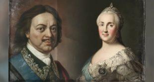 Кто сделал для России больше: Пётр I или Екатерина II