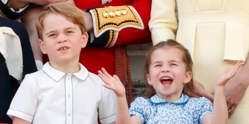 Photo of Маленькие Кембриджи перейдут на домашнее обучение из-за коронавируса