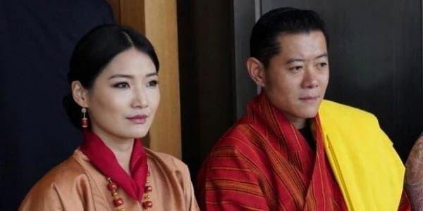 Photo of Пополнение в монаршей семье Бутана: король и королева стали родителями во второй раз
