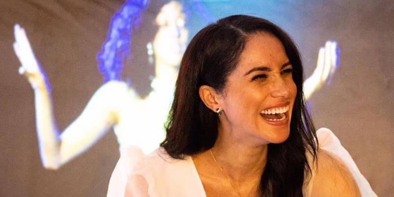 Photo of Сассексы хотят пожениться второй раз. Теперь на территории США