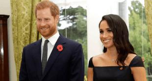 Принц Гарри и Меган Маркл переманили лучшего сотрудника у жены Билла Гейтса