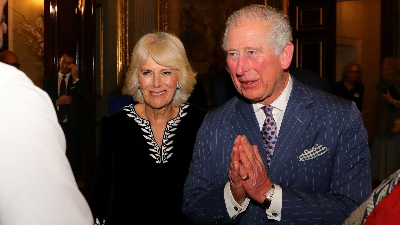 Photo of У принца Чарльза обнаружен коронавирус