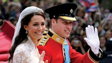 Photo of Кембриджи поблагодарили поклонников за поздравления с годовщиной свадьбы