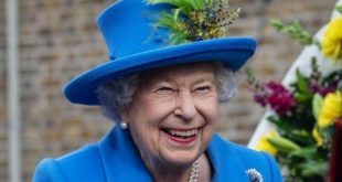 Королевская семья Великобритании выразила слова поддержки Борису Джонсону
