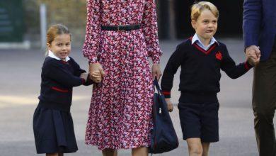 Photo of Какие каникулы? Кембриджи обманули своих детей