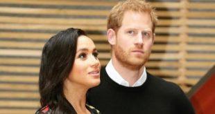 Принц Гарри и Меган Маркл планируют запуск новой благотворительной организации