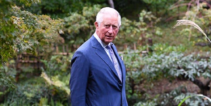 Photo of Принц Чарльз впервые появился на публике после заражения коронавирусом