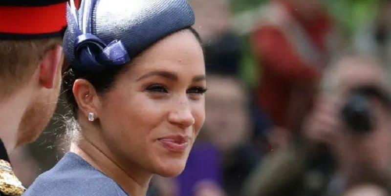 Photo of «Она была убеждена, что против нее был заговор»: почему Меган Маркл сбежала из Соединенного Королевства