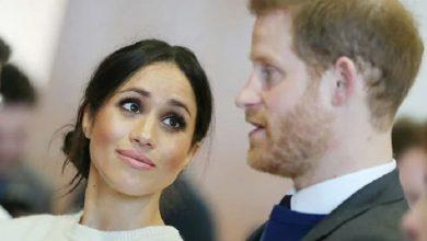 """Photo of Реакция Меган Маркл на запрет Королевы использовать в бренде Sussex Royal слово """"Royal"""""""