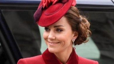 Photo of У герцогини Кембриджской есть наставник в королевской семье