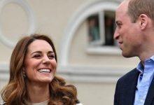 Photo of Герцог и герцогиня Кембриджские записали специальное сообщение ради важной цели