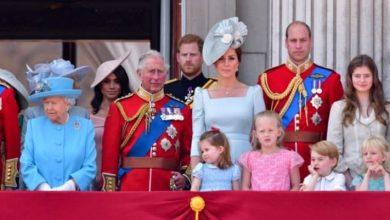 Photo of Рекорды королевской семьи. В чем первая принцесса Шарлотта
