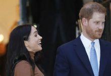 Photo of Щелчок по носу Сассексов. Королевская семья не поздравила их с годовщиной свадьбы