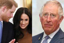 Photo of Принц Чарльз не платит за охрану Меган и Гарри