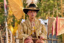 """Photo of """"Дворец наслаждений"""" и велопрогулки с гаремом: новые подробности роскошного карантина короля Таиланда"""