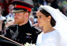 Photo of Семь моментов, когда Меган Маркл обделили вниманием на её свадьбе с принцем Гарри
