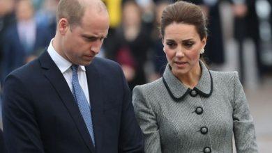 Photo of Герцог и герцогиня Кембриджские подают на журнал Tatler в суд