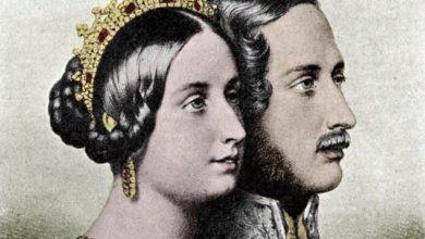 Photo of Любил ли принц Альберт королеву Викторию