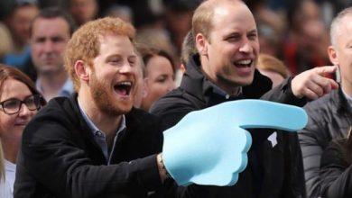 Photo of Принц Уильям беспокоится о младшем брате: какой совет дал принцу Гарри герцог Кембриджский