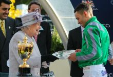 Photo of Делайте ставки, господа: Елизавета II заработала на скачках миллионы