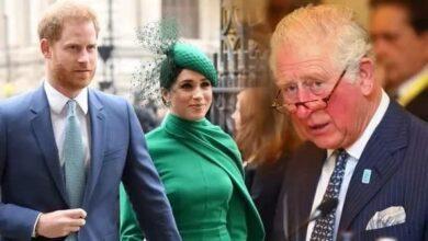 Photo of Принц Чарльз намерен сократить расходы на содержание Гарри и Меган