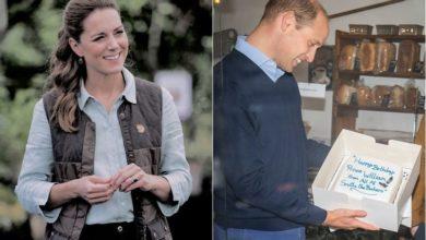 Photo of Герцогиня Кембриджская посетила садовый центр, а герцог – пекарню