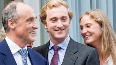 Photo of Вечеринка удалась: заразившийся коронавирусом принц Иоахим выступил с заявлением