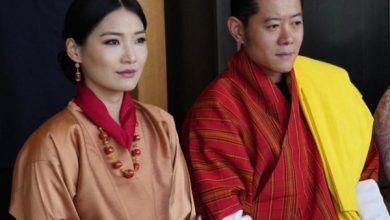 Photo of Король и королева Бутана сообщили имя младшего сына через четыре месяца после его рождения