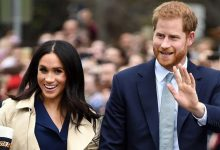 Photo of Принц Гарри и Меган Маркл закрывают фонд Sussex Royal